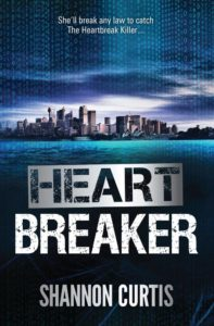 Heart Breaker by Shannon Curtis